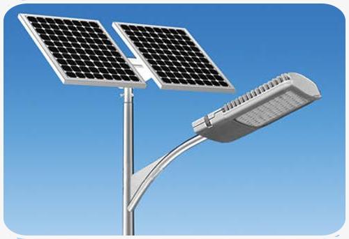 Solar Lighting Solutions Led
